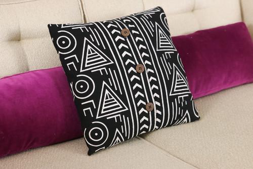Шьем диванные подушки