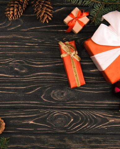 Как получить лучший подарок на новый год?