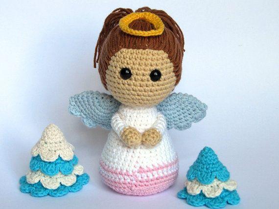 Little Angel Amigurumi